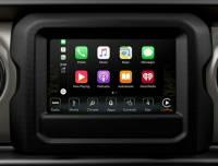 2018 jeep wrangler | jeep wrangler Jl, jeep wrangler radio | NisMopar