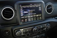 2020+ Jeep Gladiator JT 8.4 New Radio NAV Upgrade   NisMopar