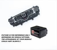 Jeep Gladiator JT HVAC Upgrade w/ Tazer Mini  Tazer jl   NisMopar